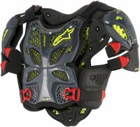 Alpinestars A-10 anthracite/black