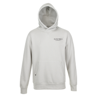 Mikina Electric UNDERVOLT PULLOVER II LIGHT GREY