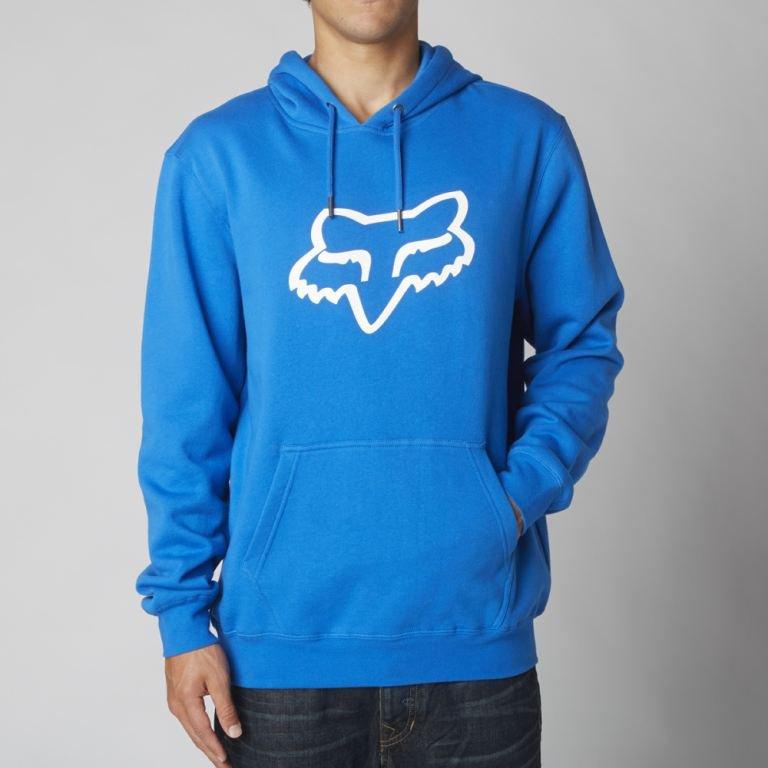 Pánská mikina Fox Legacy Foxhead Blue   MX Shop Freestyle-shop.cz ... 7d97f6d44d