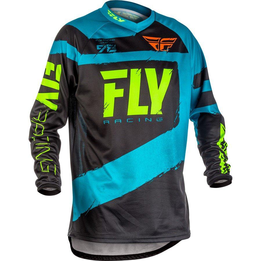 217279bd697 Dres Fly F-16 modrá černá 18   MX Shop Freestyle-shop.cz - Enduro ...