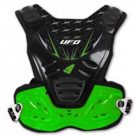 Chranič hrudi Ufo reactor 2 evolution black/green