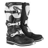 Boty Alpinestars Tech 1 Black/white