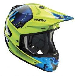 Helma Thor Verge Dazz Fluor green/Navy 17